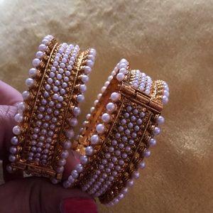 Indian Pakistani jewelry - Bangles/kade
